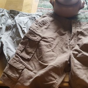 Other - Mens cargo shorts